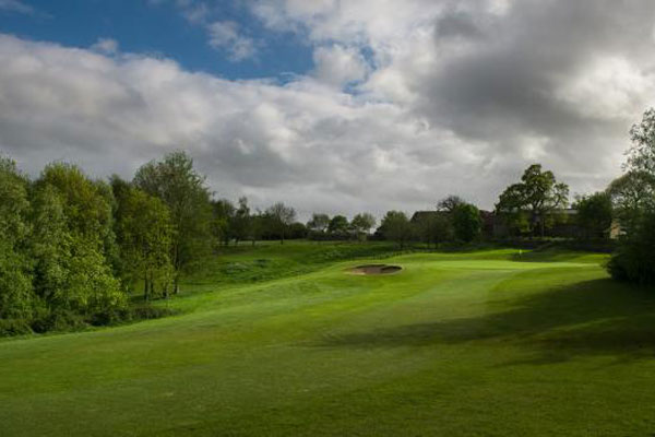 Thornbury Golf Course