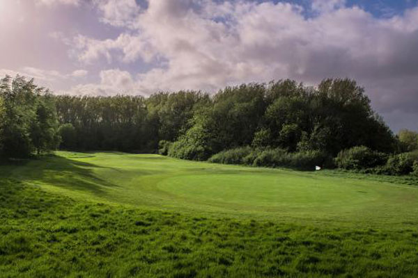 Thornbury golf course